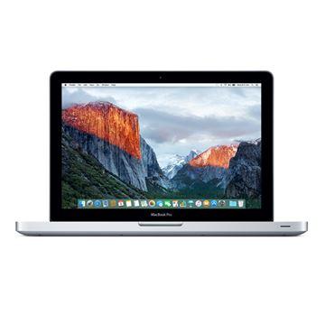 Prijenosno računalo APPLE MacBook Pro 13'' md101cr/a / DualCore i5 2.5GHz, 4GB, 500GB, Intel HD 4000, SD Local KB