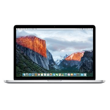 Prijenosno računalo APPLE MacBook Pro 13'' Retina  mf839cr/a / DualCore i5 2.7GHz, 8GB, SSD 128 GB, Intel HD Graphics, CRO KB