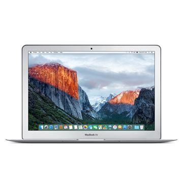 Prijenosno računalo APPLE MacBook Air 13'', mmgf2cr/a, DualCore i5 1.6GHz, 8GB, SSD 128 GB, Intel HD Graphics, CRO KB
