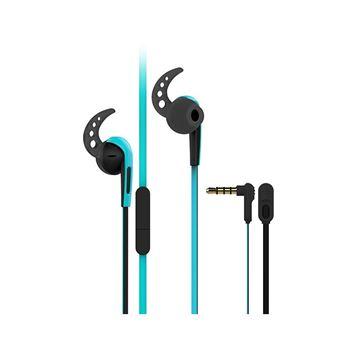 Slušalice VIVANCO Sport SPX 40, s mikrofonom, plave