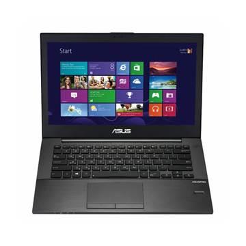 """Prijenosno računalo ASUS BU401LG-FA206G / Core i5 4210U, 8GB, 256GB SSD, GeForce 730M, 14"""" LED FHD, kamera, HDMI, G-LAN, BT, USB 3.0, Windows 8/7 Pro, siva"""