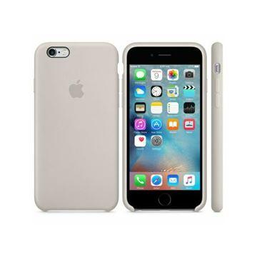 Cover APPLE Silicone Case, za IPHONE 6s, siva
