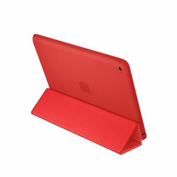 Futrola APPLE Smart Cover, za iPad Air2, kožna, crvena