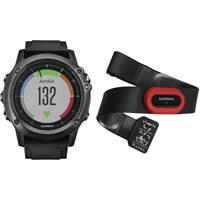 "GARMIN Fenix 3 Saffire HR ""performer bundle"" GPS uređaj"