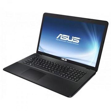 "Prijenosno računalo ASUS X751LB-TY140D / Core i3 5010U, DVDRW, 4GB, 1000GB, GeForce 940M, 17.3"" LED HD, HDMI, G-LAN, BT, USB 3.0, DOS, crno"