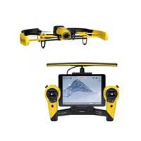 Drone PARROT Bebop, kamera, WiFi upravljanje smartphonom,tabletom + skycontroller, žuti
