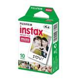 Foto papir FUJI FILM, za Instax Mini, 10 listova