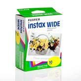 Foto papir FUJI FILM, za Instax Wide, 10 listova