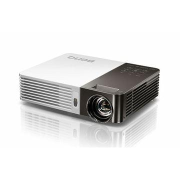 Projektor DLP, BENQ GP30, 1280 x 800, 900 ANSI lumena, 100000:1, D-Sub, HDMI, USB, bijeli
