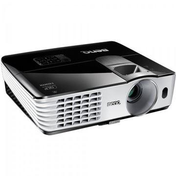 Projektor DLP, BENQ TH681+, 1920 x 1080, 3200 ANSI lumena, 10000:1, D-Sub, HDMI, USB, zvučnici, crni
