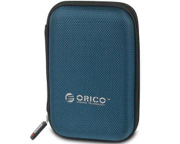 """Kutija za HDD ORICO 2.5"""" zaštitna kutija, otporna na prašinu/vodu/udarce/vlagu, zelena"""