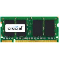 Memorija PC-10600, 8 GB, CRUCIAL CT8G3S1339MCEU, DDR3, 1333 MHz