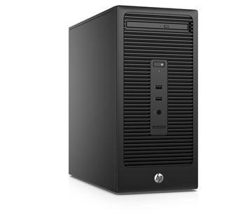 Računalo HP 280 G2 MT V7Q85EA / Pentium G4400 3,30Ghz, 4GB, 500GB, HD Graphics, G-LAN, USB 3.0, tipkovnica, FreeDOS