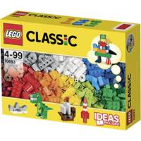 LEGO 10693, Classic, Creative Supplement, kreativni dodaci