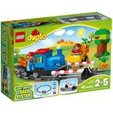 LEGO 10810, Duplo, Push Train, vlakić na guranje