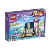 LEGO 41094, Friends, Heartlake Lighthouse, svjetionik u Heartlakeu