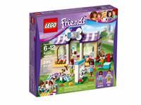 LEGO 41124, Friends, Heartlake Puppy Daycare, jaslice za ljubimce u Heartlakeu