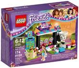 LEGO 41127, Friends, Amusement Park Arcade, igre u zabavnom parku