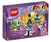 LEGO 41128, Friends, Amusement Park Space Ride, svemirska vožnja u zabavnom parku