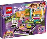 LEGO 41133, Friends, Amusement Park Bumper Cars, autići u zabavnom parku