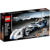 LEGO 42033, Technic, Record Breaker, obarač rekorda