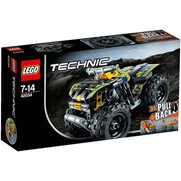 LEGO 42034, Technic, Quad Bike, četverokotač