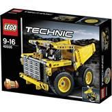 LEGO 42035, Technic, Mining Truck, rudarski kamion
