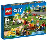 LEGO 60134, City, Fun in the park - City People Pack, zabava u parku - skupina građana