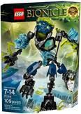 LEGO 71314, Bionicle, Storm Beast, olujna zvijer