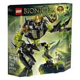 LEGO 71316, Bionicle, Umarak the Destroyer, Umarak razarač