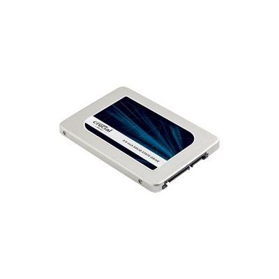 """SSD 525.0 GB CRUCIAL MX300, CT525MX300SSD1, SATA3, 2.5"""", maks do 530/510 MB/s"""