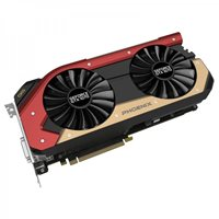 Grafička kartica PCI-E GAINWARD GeForce GTX 1070 Phoenix GS, 8GB, DDR5, DVI, HDMI, DP