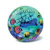 Lopta IAL112134, Magični morski svijet, 23cm