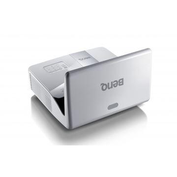 Projektor DLP, BENQ MX842UST Full HD/3D, 1024x768, 3000 ANSI lumena, 13000:1, HDMI, D-Sub, USB mini-B, zvučnici