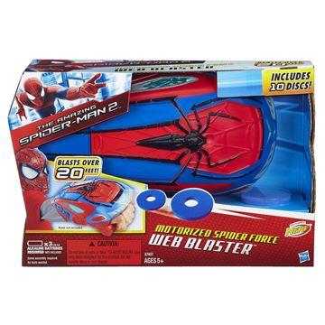 Igračka HASBRO A7407, Spider-Man, snažni bačač mreže