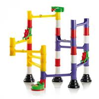 Kreativni set QUERCETTI 6535, Marble Run, 45 komada