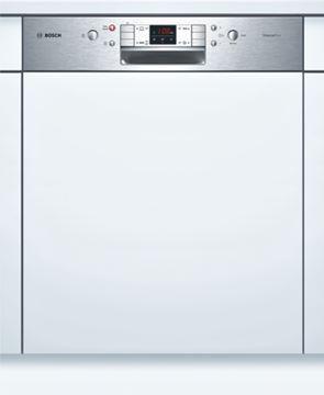 Perilica posuđa BOSCH SMI48M35EU, ugradbena, energetska klasa A++