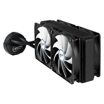 Vodeno hlađenje ARCTIC COOLING Liquid Freezer 240, socket 2011/2011-3/1366/1156/1155/1150/FM2/FM1/AM3+/AM3/AM2+/AM2