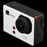 Sportska digitalna kamera HIREC LYNX 500, 720p30, 5 Mpixela, 1,5'' zaslon, microSD, mini HDMI, USB