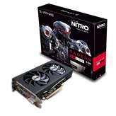 Grafička kartica PCI-E SAPPHIRE AMD RADEON RX 460 Nitro, 4GB DDR5, DVI, HDMI, DP