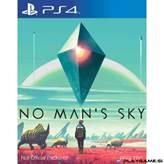 Igra za SONY PlayStation 4, No Man's Sky PS4