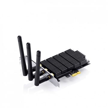 Mrežna kartica adapter PCI-E TP-LINK Archer T8E, AC1750Mbps, 802.11a/b/g/n/ac, Dual Band, za bežičnu mrežu