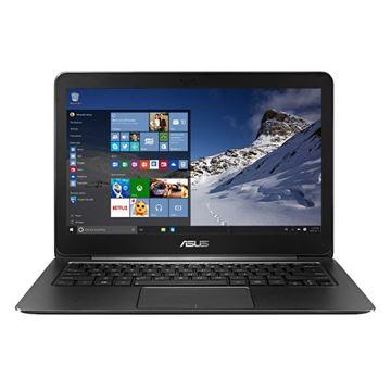 Prijenosno računalo ASUS UX305LA-FC018T / Core i5 5200U, 8GB, 256GB SSD, HD Graphics, 13.3 LED FHD, BT, HDMI, USB 3.0, kamera, Windows 10, crno