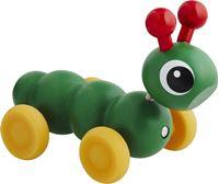 Drvena igračka BRIO 30330, Mini Caterpillar, mala gusjenica