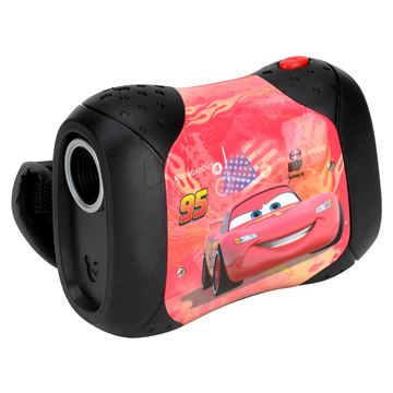 "Digitalna kamera DISNEY CARS 2 39006, Auti, 2.1 Mpixela, 1.5"""