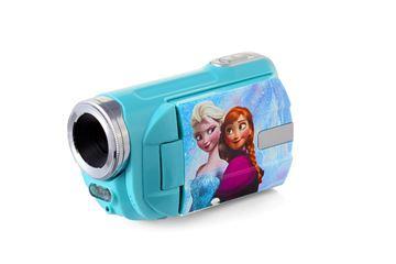 "Digitalna kamera DISNEY FROZEN CA5-04027, 8.1 Mpixela, 4x digitalni zoom, 1.8"" LCD, SD"