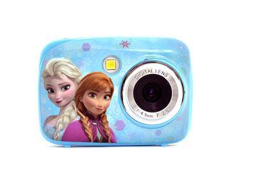 "Digitalni fotoaparat DISNEY FROZEN CA2-10027, 10.1 Mpixela, 4x digitalni zoom, 1.8"" LCD, SD"