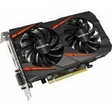 Grafička kartica PCI-E GIGABYTE AMD RADEON RX 460 Windforce OC, 4GB DDR5, DVI, HDMI, DP