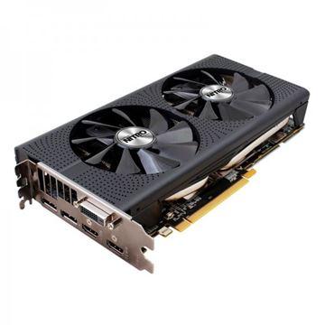 Grafička kartica PCI-E SAPPHIRE AMD RADEON RX 470 Nitro+, 8GB DDR5, DVI, HDMI, DP