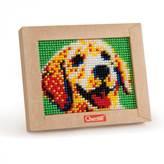 Kreativni set QUERCETTI 0821, Mini Pixel Art, 1200 ćavlića, pas
